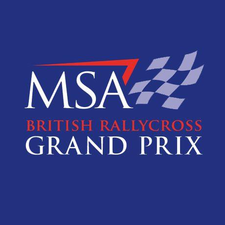 Rallycross GP