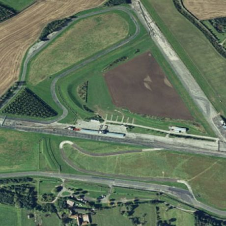 Croft Circuit