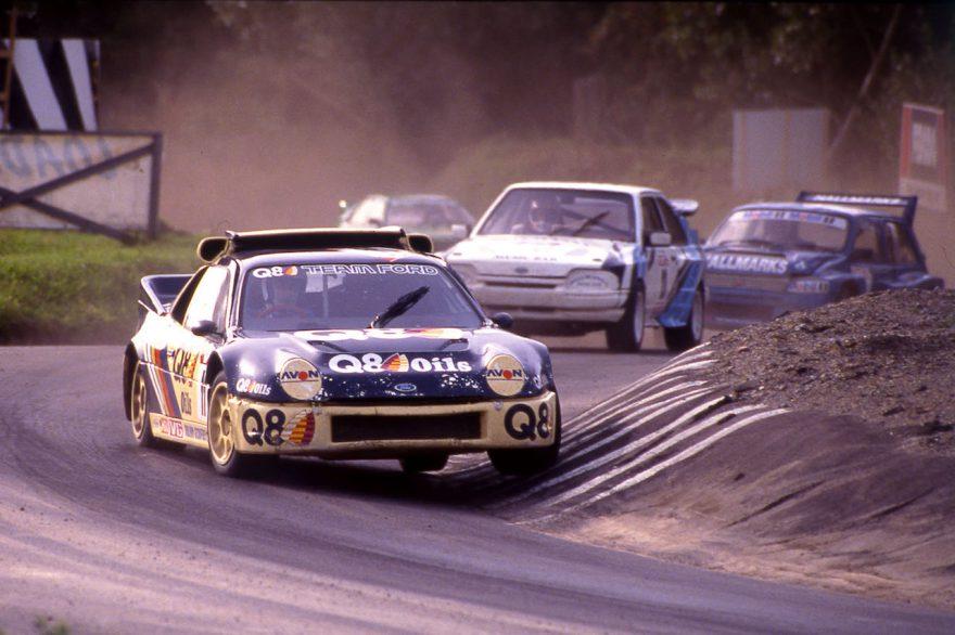 Doran Norway 1992