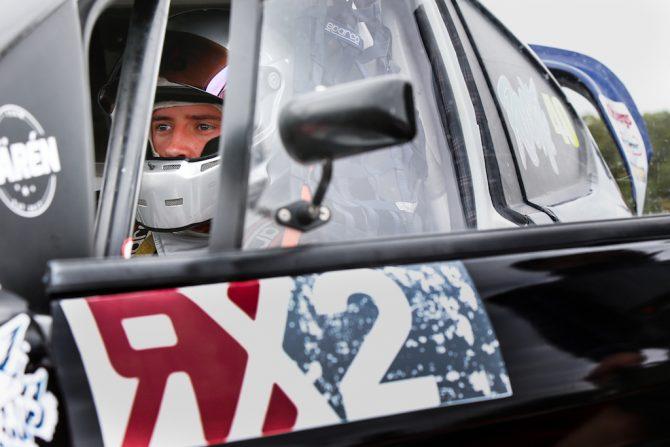 Rooke RX2