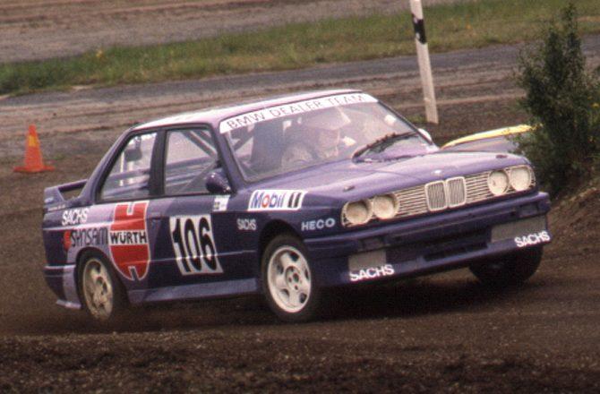 Bengt Ekström