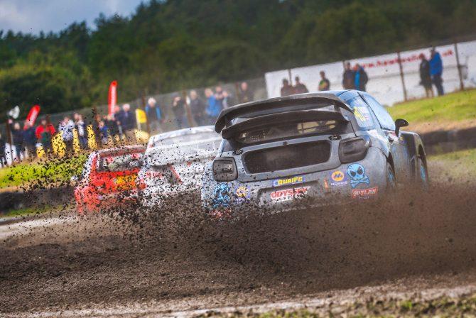 Supercar Action