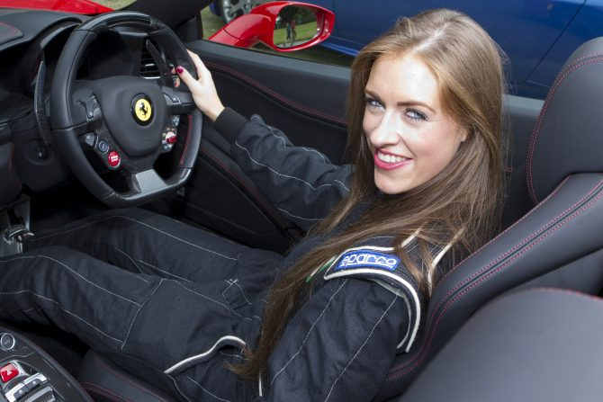 Annalese Ferrari