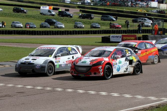 motors tv to broadcast british rx in 2016 msa british rallycross. Black Bedroom Furniture Sets. Home Design Ideas