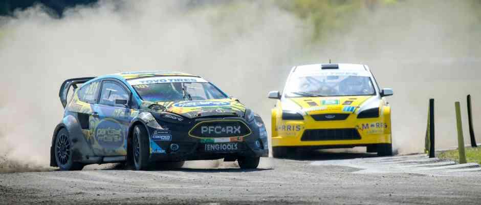 Pembrey RallyX